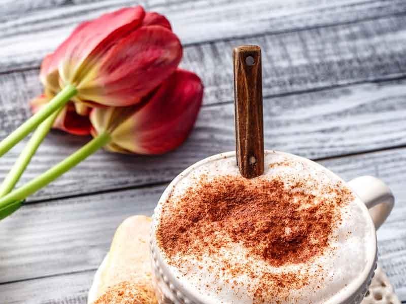 Oster-Espresso